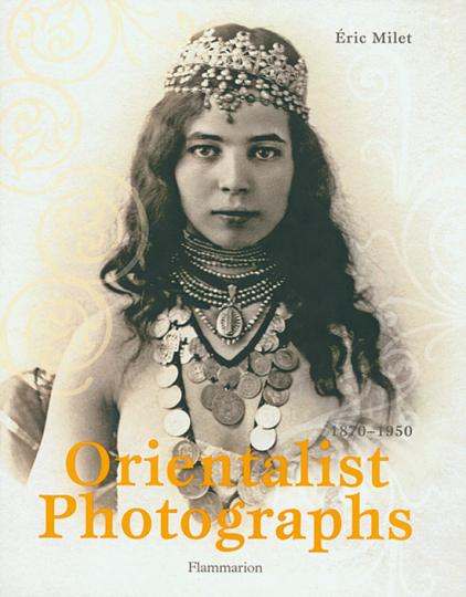 Orientalist Photographs.