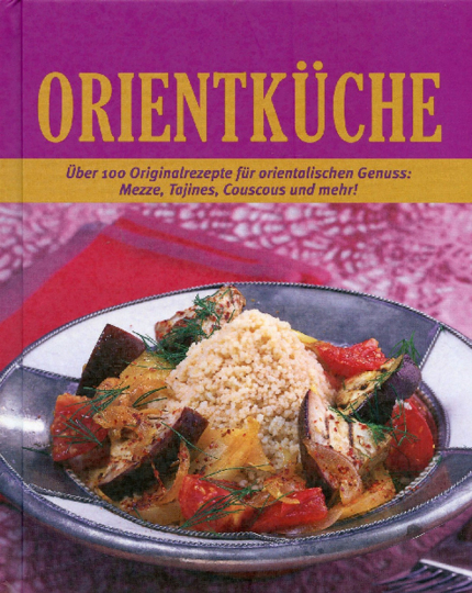 Orientküche (SA)