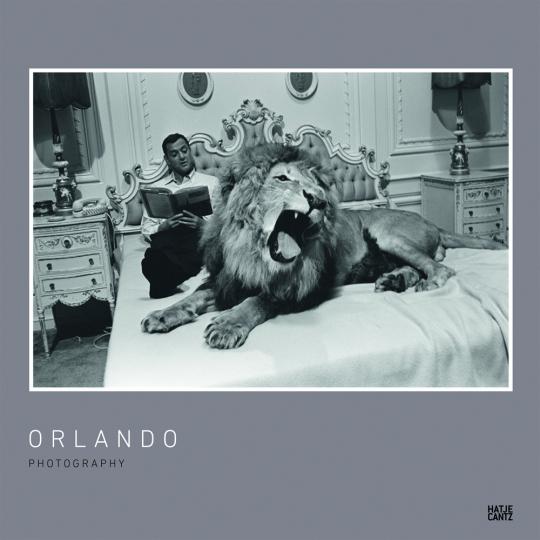 Orlando. Photography.