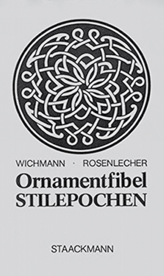 Ornamentfibel - Stilepochen.
