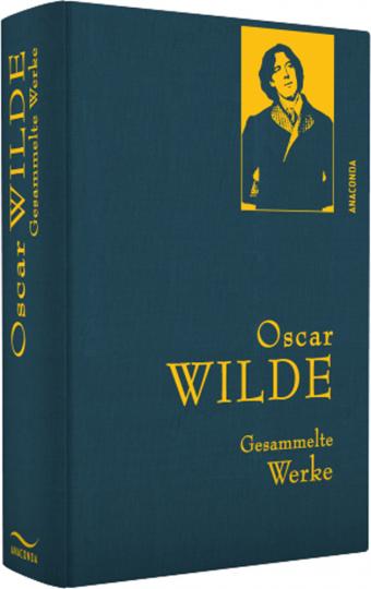 Oscar Wilde. Gesammelte Werke.