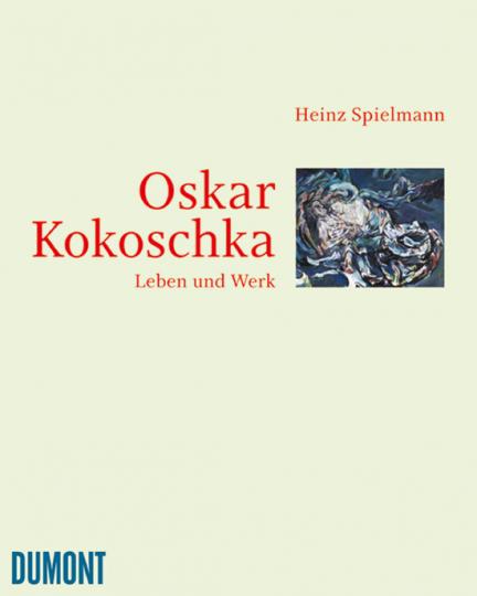 Oskar Kokoschka - Leben und Werk Sonderausgabe