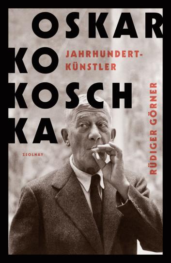 Oskar Kokoschka. Jahrhundertkünstler.
