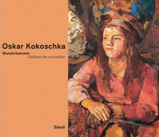 Oskar Kokoschka. Wunderkammer.