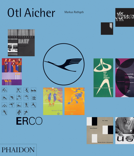 Otl Aicher.