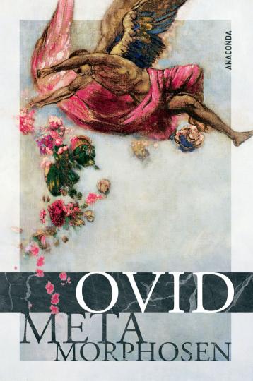 Ovid. Metamorphosen.