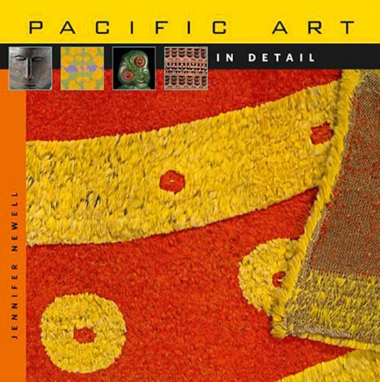 Pacific Art. Pazifische Kunst im Detail.