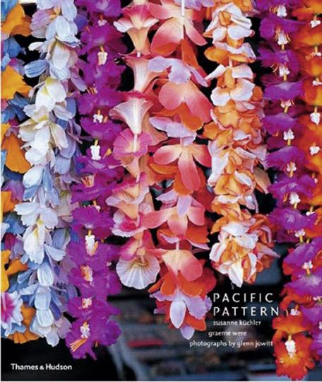 Pacific Pattern. Muster der Südsee.