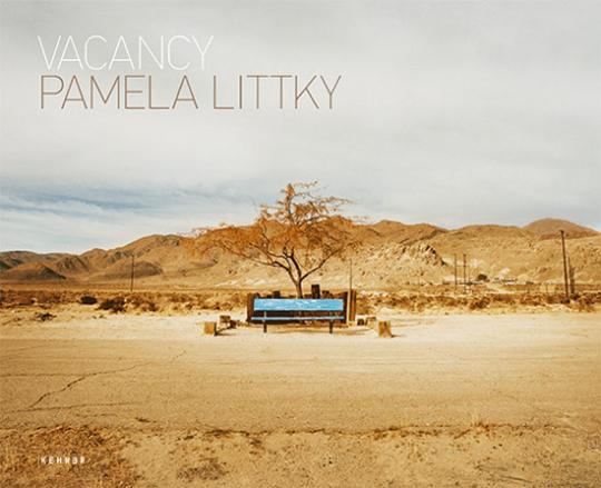 Pamela Littky. Vacancy. Fotografien.