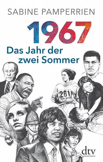 Pamperrien , 1967 Das Jahr der zwei Sommer