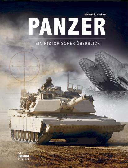 Panzer - Ein historischer Überblick