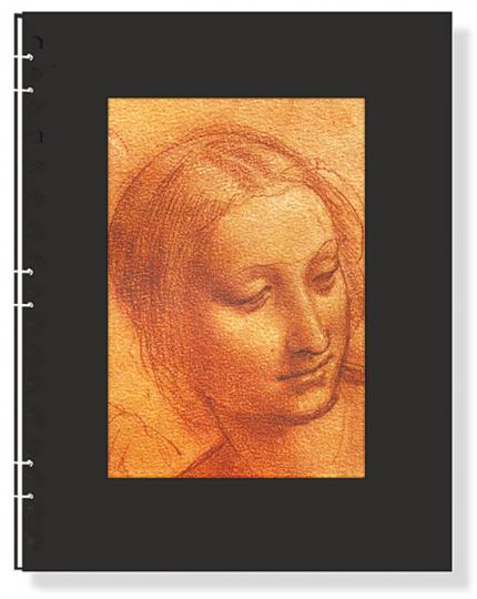 Paperblanks Leonardo da Vinci