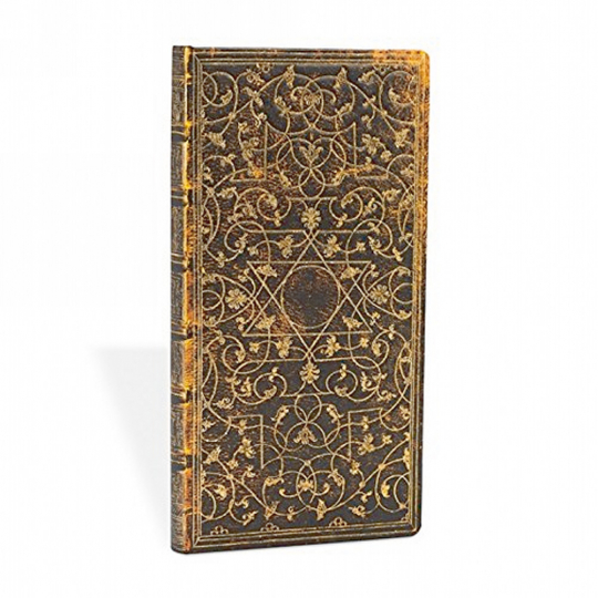 Notizbuch »Grolier«