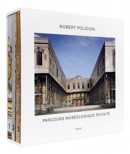 Parcours Muséologique Revisité. 3 Bd.