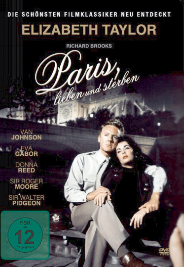 Paris, lieben und sterben DVD
