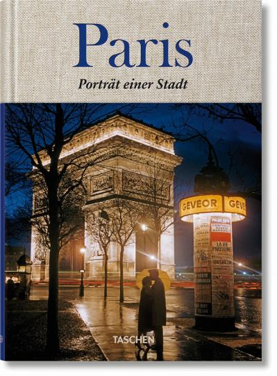 Paris. Porträt einer Stadt.