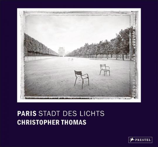 Paris. Stadt des Lichts.