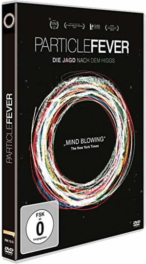 Particle Fever DVD