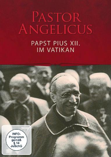 Pastor Angelicus DVD