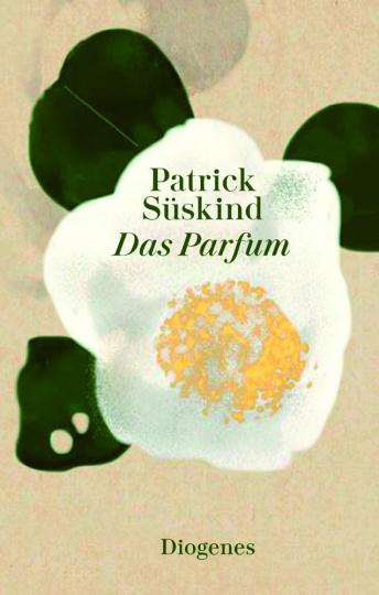 Patrick Süskind. Das Parfum.