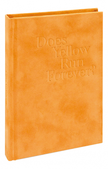 Paul Graham. Does Yellow Run Forever?