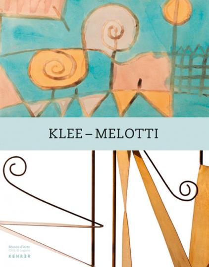 Paul Klee - Fausto Melotti.