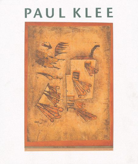 Paul Klee.