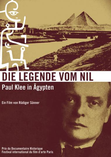 Paul Klee. Die Legende vom Nil. DVD.