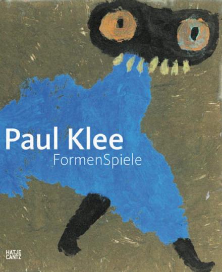 Paul Klee. FormenSpiele.