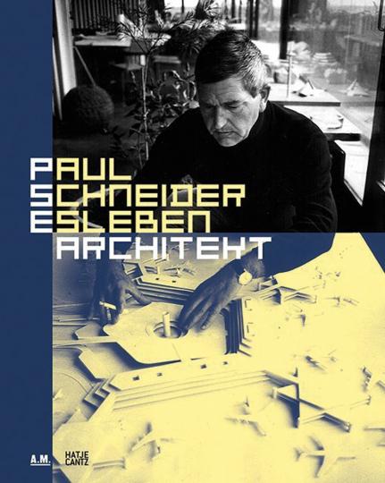 Paul Schneider-Esleben. Architekt.