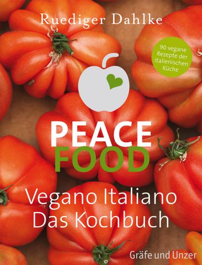 Peace Food. Vegano Italiano.
