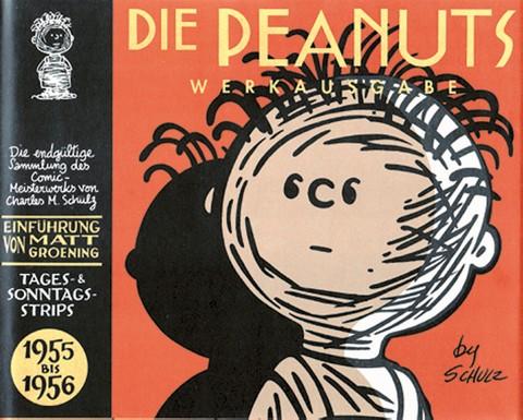 Peanuts Werkausgabe Band 3