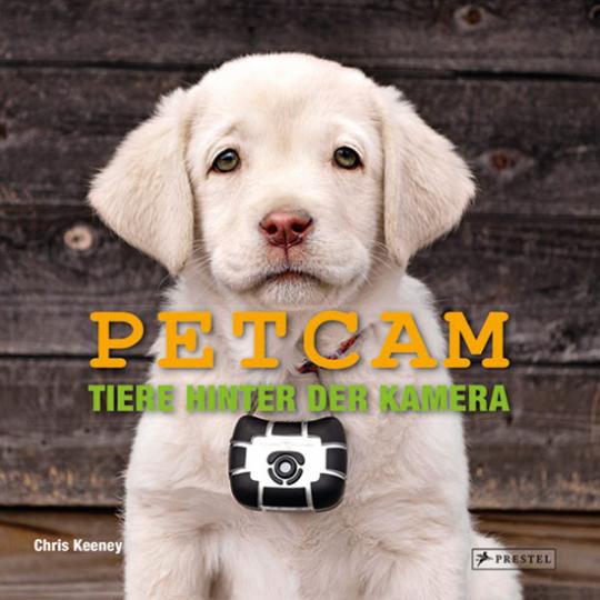 Petcam. Tiere hinter der Kamera.
