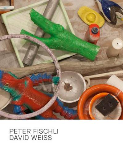 Peter Fischli & David Weiss.
