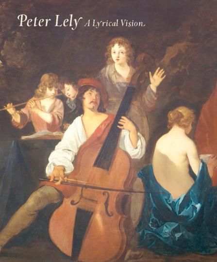 Peter Lely. Eine lyrische Vision.