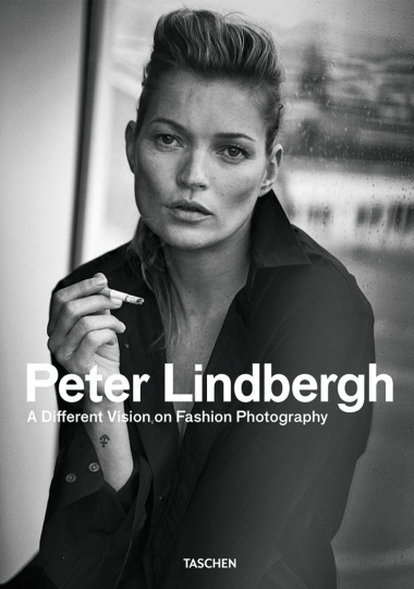 Peter Lindbergh. A Different Vision on Fashion Photography.