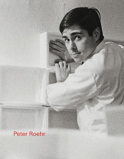 Peter Roehr.