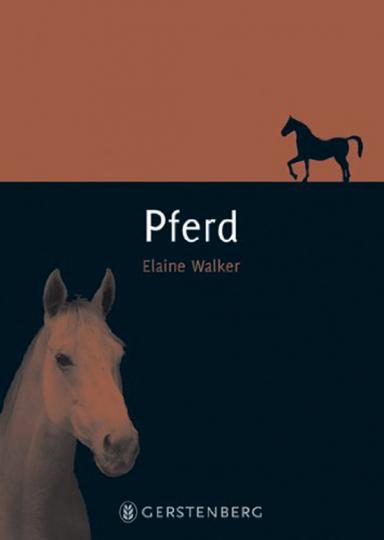 Pferd. Mythos Tier.