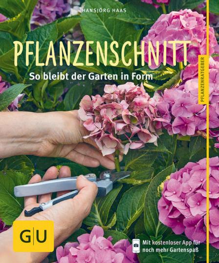 Pflanzenschnitt - So bleibt der Garten in Form