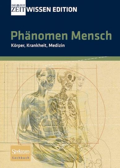 Phänomen Mensch (R)