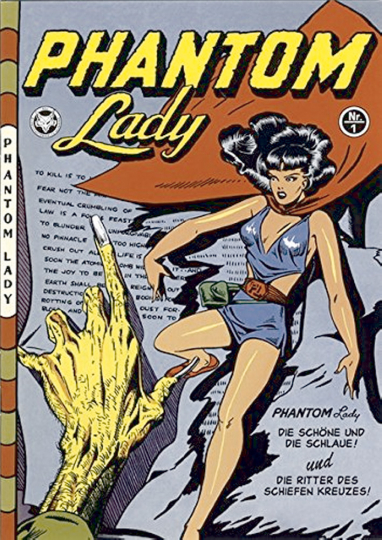 Phantom Lady Nr. 1