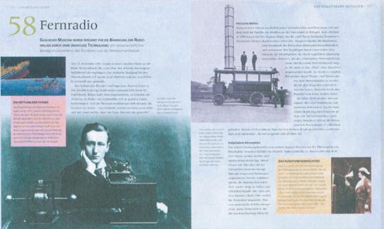 Physik. 100 Meilensteine in der Geschichte der Physik.