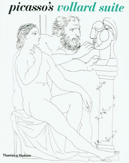Picasso's Vollard Suite.