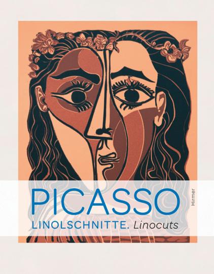 Picasso. Linolschnitte.
