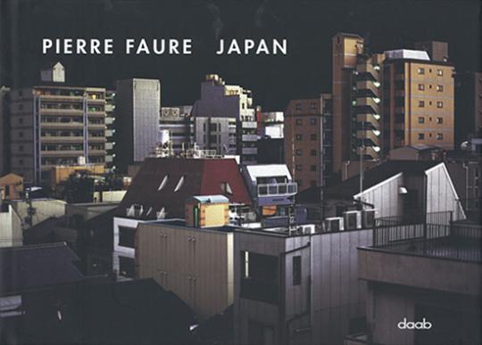 Pierre Faure. Japan.