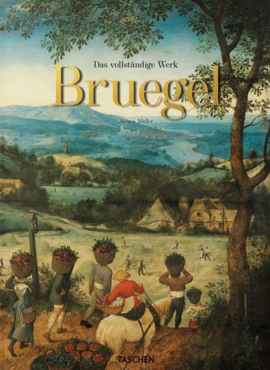 Pieter Bruegel. Das vollständige Werk.