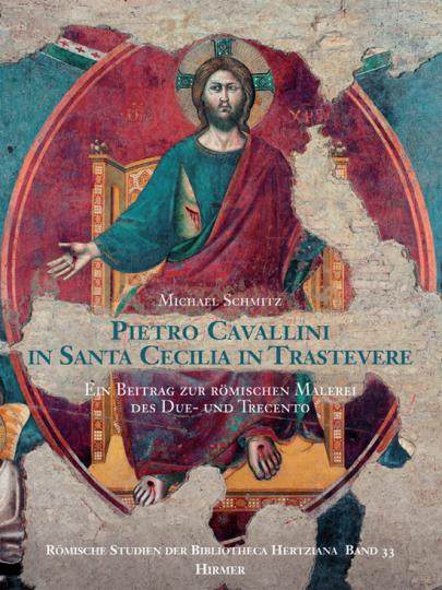 Pietro Cavallini in Santa Cecilia in Trastevere.