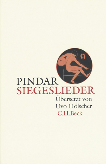 Pindar Siegeslieder.
