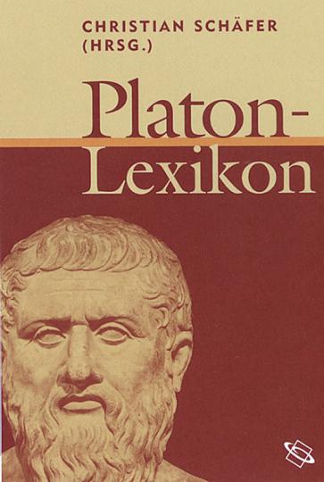 Platon-Lexikon.