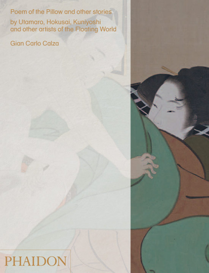 Poem of the Pillow and Other Stories Erotische Kunst aus Japan.